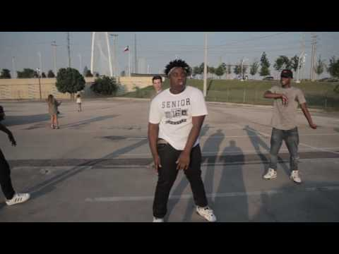 YFN Lucci - Key To The Streets Ft. Migos & Trouble (Dance Video)