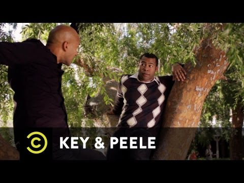 Key - Two husbands trade stories about their wives, and what happened after they looked them in the eye. NEW Key & Peele airs Wednesdays 10:30/9:30c on Comedy Cent...