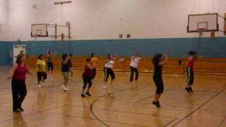 Fitness with Diana - Pal Charco