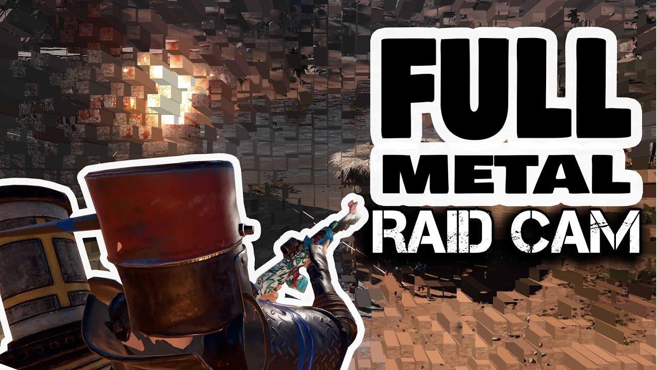 RAID CAM 6