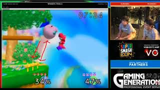 Isai: Jigglypuff vs Yoshi – 4 Tips for Puff
