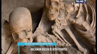 Video Penemuan Baru, Menguak  Tragedi Pompei -  On The Spot 9 Agustus 2018 MP3, 3GP, MP4, WEBM, AVI, FLV Maret 2019