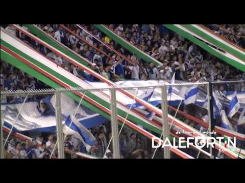 Video - Sudamericana 2011 . Vélez vs Santa Fe . Hinchada - La Pandilla de Liniers - Vélez Sarsfield - Argentina