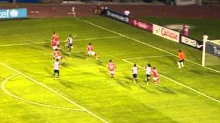 3.2.11 CCL Highlights Monterrey v Toluca