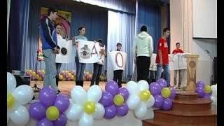 Школа КВН (Северо-Енисейский район)