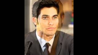 Tyler Hoechlin HD LWP YouTube video