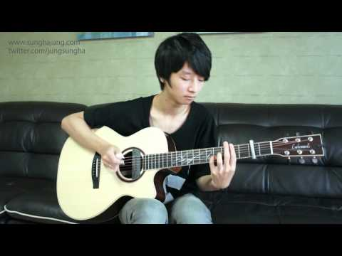 (Maroon 5) Payphone – Sungha Jung