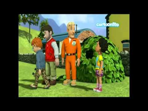 Cartone sam e la volpe episodio il pompiere sam e avvistamento della volpe Sam il Pompiere Come avvistare la volpe […]