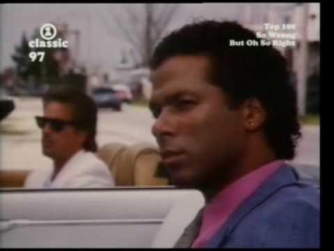 Jan Hammer, Crockett's Theme (Escape from Television, 1997)
