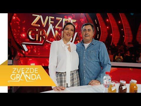Zvezde Granda Specijal - (02. februar) - cela emisija