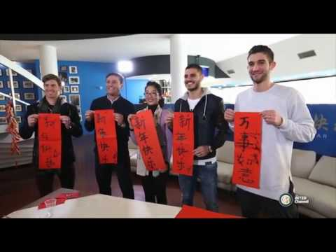 Che gioia per l'Inter il capodanno cinese! Icardi, lo sapevi vero?