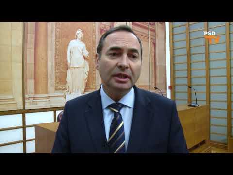 """Açores: """"É o terceiro orçamento de palavras"""