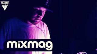 Julio Bashmore - Live @ Mixmag Lab 2014