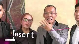 Video INSERT - Ibu Kriss Hatta Kecewa Terhadap Apa Yang Terjadi Dengan Sang Anak (20/9/19) Part 1 MP3, 3GP, MP4, WEBM, AVI, FLV September 2019