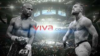 Download Video Floyd Mayweather vs Conor McGregor Bakal Hadir di tvOne MP3 3GP MP4