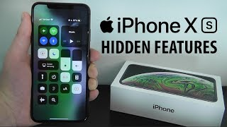 Video iPhone XS Hidden Features — Top 10 List MP3, 3GP, MP4, WEBM, AVI, FLV Februari 2019