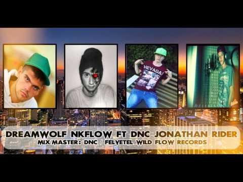 DreamWolf - NKFLOW km. DNC & Jonathan & Rider