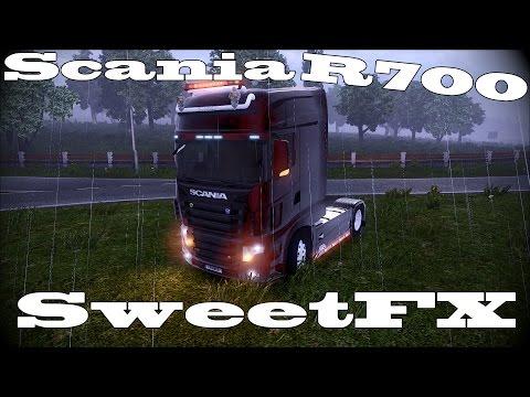 Scania R700 v1 1.24