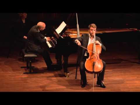 Rossini variaties door Anton Mecht Spronk & Daniël van der Hoeven