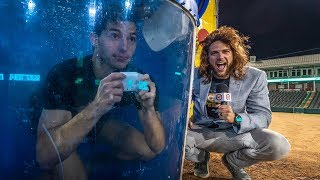 Video Dunk Tank FIFA | Dude Perfect MP3, 3GP, MP4, WEBM, AVI, FLV Agustus 2019
