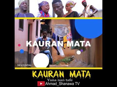 KAURAN MATA_TALLE_ latest HAUSA FILM 2020