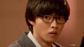 Your Lie In April 2016 Trailer