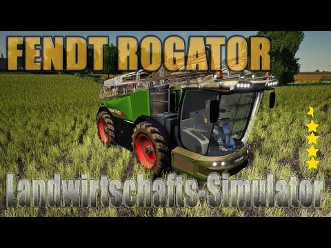 FENDT ROGATOR v1.4.0.0