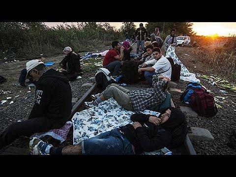 Ουγγαρία:«Στην πρώτη γραμμή» για το μεταναστευτικό