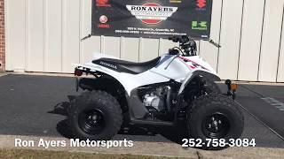 1. 2019 Honda TRX90X