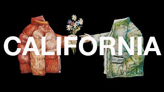 California by The North Face