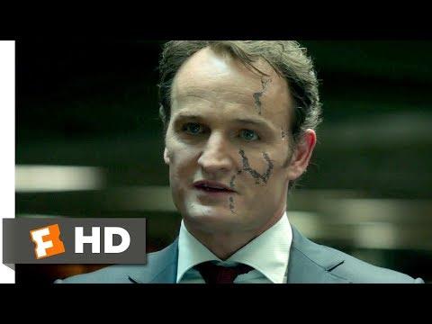 Terminator Genisys (2015) - John Connor 2.0 Scene (5/10) | Movieclips