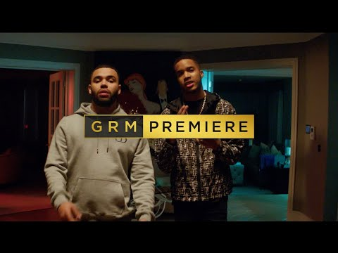 Yungen – Handsome (ft. M24) [Music Video] | GRM Daily