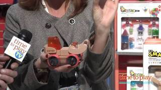 2012 Toy Fair Sneak Peek | Bratz | Manhattan Toy | Moxie