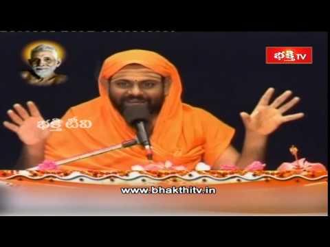 Ramana Maharshi Upadesa Saram Pravachanam by Sri Paripoornananda - Episode 33_Part 1