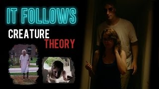Nonton It Follows  2015    Explained And Creature Theory Film Subtitle Indonesia Streaming Movie Download