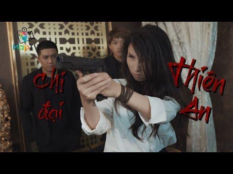 MAPTV : Trailer Phim YÊU NÓ ĐI EM - Khi Nữ giới nắm trùm băng đảng - Thời lượng: 84 giây.