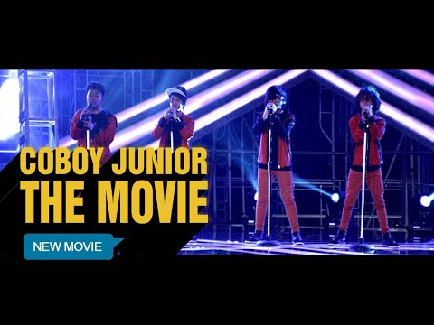 Coboy Junior The Movie - Mama by CJR @ XPlode Dance Competion