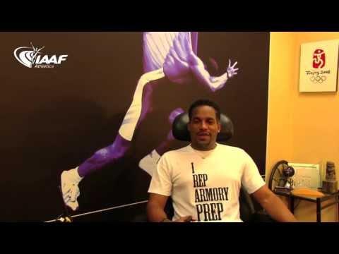 IAAF Inside Athletics - episode 13 (IAAF)