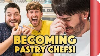 The World Class Eclair Challenge!!! by SORTEDfood