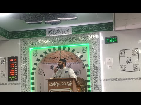 Best Naat In The World Syed Zabeeb Masood Naats 2019 -