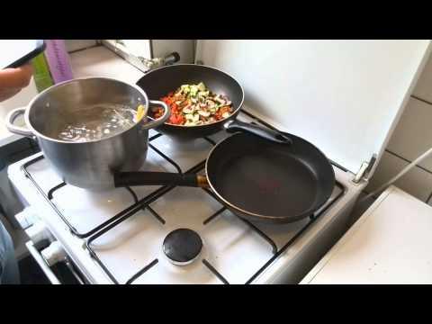 Koken met de Huawei Ascend P6