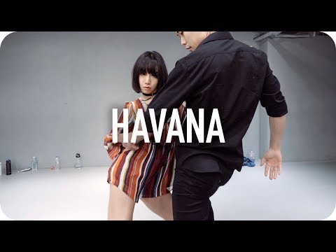 Video Havana - Camila Cabello ft. Young Thug / May J Lee Choreography download in MP3, 3GP, MP4, WEBM, AVI, FLV January 2017