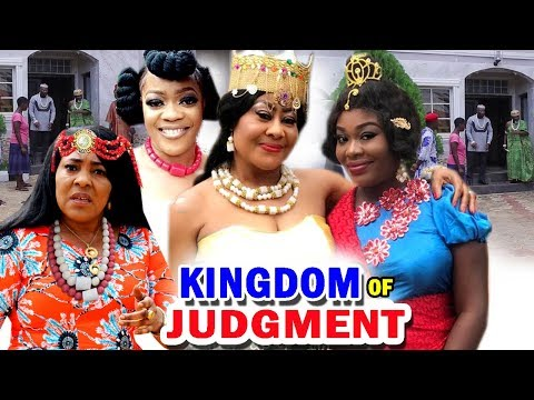 Kingdom Of Judgement Season 3 & 4 - ( Eve Esin / Ngozi Ezeonu ) 2019 Latest Nigerian Movie