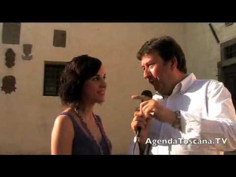 Francesca Rifiuti preentata da Marco Vanni