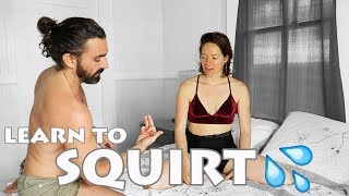 Nonton How To Squirt  Ejaculate  Gush From The Vagina    Sex Education W  Conor And Brittany Film Subtitle Indonesia Streaming Movie Download