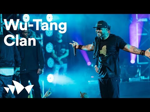 """Wu-Tang Clan - """"Gravel Pit"""" (Live at Sydney Opera House)"""