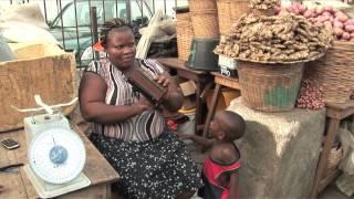 Reportage Pour TV5.org.(3/5)  La Grève Du Sexe Au Togo