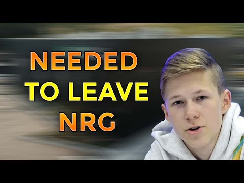 Why Top Fortnite Player MrSavage Needed To Leave NRG