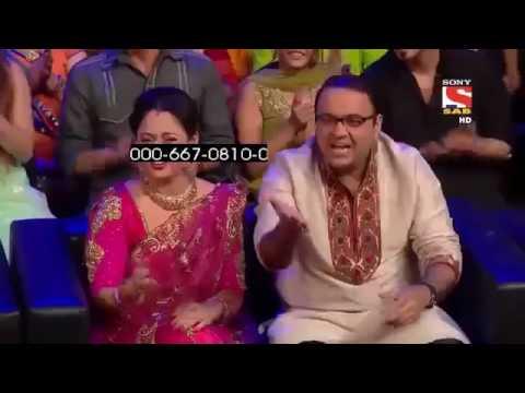 Video Anushka sen dance  with Sab tv download in MP3, 3GP, MP4, WEBM, AVI, FLV January 2017