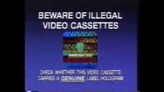 Nonton Warner anti piracy (VHS Capture) Film Subtitle Indonesia Streaming Movie Download